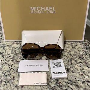 Michael Kors Accessories - Michael Kors Sunglasses MK Oona RARE Sunglasses